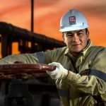 Lukoil Expects to Restore Gas Production in Uzbekistan during Year