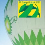 BP: World demand in energy carriers to slow down till 2035