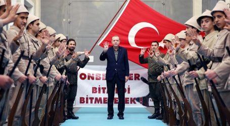 Турция намерена открыть две военные базы в Ливии