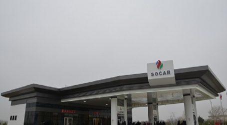 """""""SOCAR Petroleum"""" yeni yanacaqdoldurma məntəqəsini istifadəyə verib"""