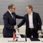 """""""Газпром нефть"""" и Halliburton договорились о технологическом сотрудничестве"""