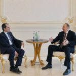 Bulgarian Premier and Azerbaijani President discussed energy issues