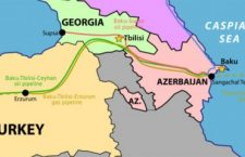 Brussels and Tbilisi will finance the engineering of the Trans-Caspian gas pipeline project