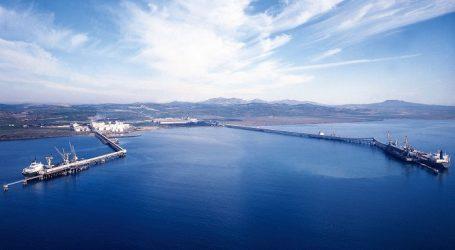 Bu il Ceyhan limanından 103 milyon bareldən çox BTC nefti nəql edilib