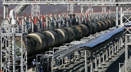 Oil exports from Russia to non-CIS countries decreased by 9% in 7 months