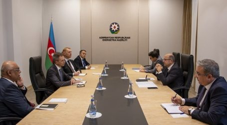 Equinor interested in widespread use of wind energy in Azerbaijan