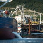 In January 2016 Azerbaijan did not export oil through Russia, according to customs