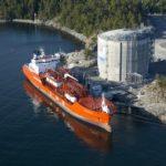 U.S. gas exporters eye Baltic region as Asian LNG boom fades