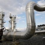 Gasprom to make Turkmenistan to reduce gas prices