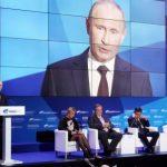 """Путин признался, что оказал давление на """"Газпром"""" в вопросе долга Украины"""