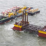 <!--:az-->LUKoil dəniz platformasının istinad özüllərinin quraşdırılmasına başlayıb<!--:-->