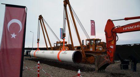 Турция получит по TANAP 6 млрд кубометров азербайджанского газа