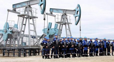 Oil Production Decreased by 3.2 Million Tons at Tengiz in 2020