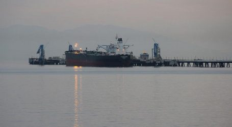BOTAS transports 41M tons of oil from Ceyhan port