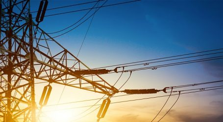 Ötən il Azərbaycanda elektrik enerjisi istehsalı 1,1 % azalıb