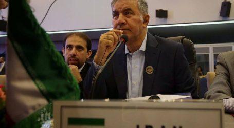 İranın OPEC-dəki nümayəndəsi komaya düşüb