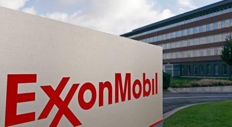 Exxon Prepares To Unload North Sea Assets