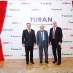 SOCAR-AQS and KCA Deutag create a drilling joint venture Turan