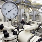 Export of Azerbaijani gas via Southern Caucasian gas pipeline broke the record