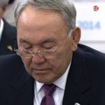 Назарбаев призвал готовиться к цене на нефть по $30 за баррель