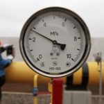 SOCAR's gas production goes down
