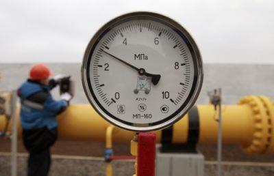 SOCAR увеличит минимум на 50 млн кубометров объем поставок газа в Грузию в зимний период
