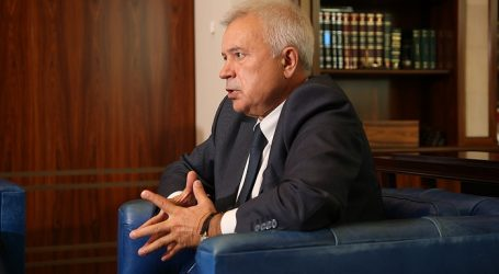 LUKoil President Reveals Plans for the North Caspian