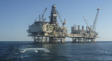 Technical maintenance on West Azeri platform completed