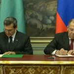 Prospects of cooperation between Turkmenistan and Russia discussed in Moscow