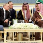 Again, Like One Year Ago, Saudi Arabia, Russia Disagree on Quotas