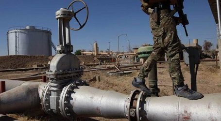 Iraq Pauses Massive Prepaid Oil Deal With China As Prices Soar