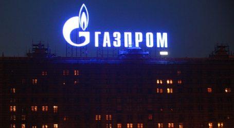 """""""Gazprom"""" şirkəti Mərkəzi Asiyadan təbii qaz alışı həcmlərini açıqladı"""