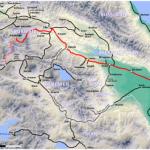 Neft Fondundan Bakı-Tbilisi-Qars layihəsinə yarim milyardlıq xərcləmə