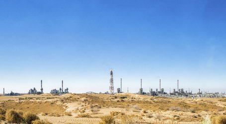 Китайская CNPC получит еще 51 млрд кубометров туркменского газа в рамках нового проекта