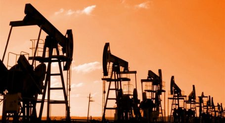 Azerbaijan produces 586,200 barrels of crude oil in September