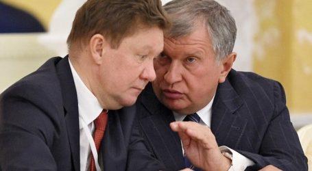 Сечин сделал «Газпрому» предложение, от которого невозможно отказаться