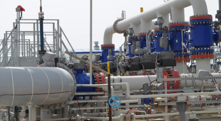 In June, oil exports through the CPC system increased by 18.8%