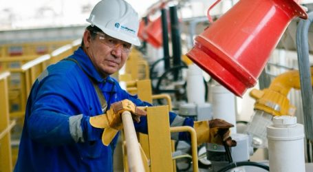 Kazakhstan significantly reduced oil production in August