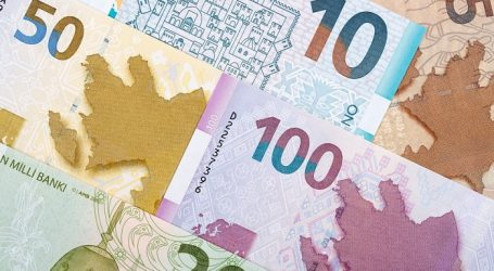 The state budget of Azerbaijan for 2022 is based on the oil price of $ 45/bbl