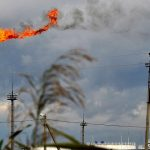 Azerbaijan's commercial gas production up by 8%