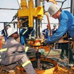 Oil Equipment Auctions Boom As Companies Rush To Sell