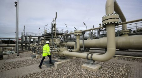 Nord Stream 2: US and Germany reach deal on controversial Russian gas pipeline
