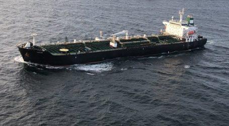 В Ливан направляется третий танкер с иранским топливом