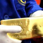 Ставка на золото