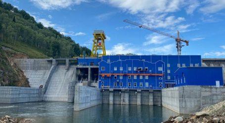 В Казахстане запущена в эксплуатацию ГЭС, построенная при помощи Китая