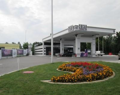 SOCAR увеличит число газозаправочных станций в Грузии