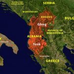 Albania as a counterweight to Gazprom