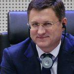 Александр Новак объяснил свой уход с заседания ОПЕК+