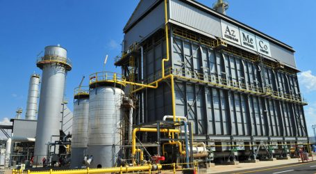 Azerbaijan Increases Methanol Production by 46% in January-May
