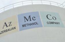 """""""SOCAR Methanol"""" istehsal göstəricilərini açıqlayıb"""